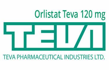 Teva Orlistat Andorra - Xenical genérico. Orlistat 120mg. Farmacias Andorra