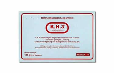 KH3 Andorra Farmacia Online. Consultas sobre comprar KH3 en Andorra de forma fiable y segura.