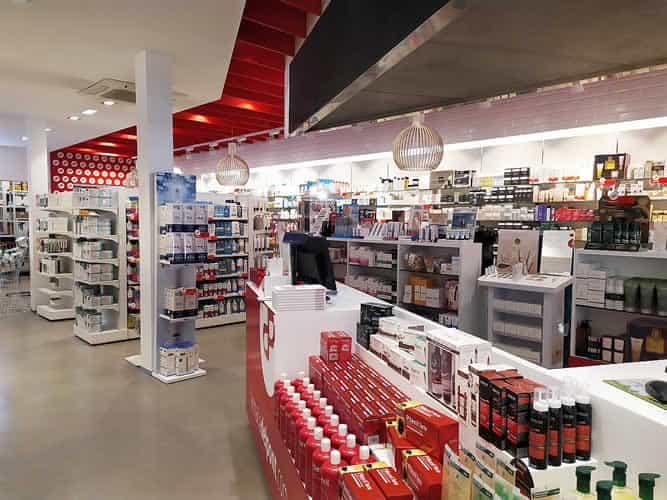 Farmacia online Andorra. Consultas medicamentos farmacia del Pont.