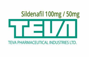 Teva Sildenafil genérico Viagra Andorra - Farmacia Online del Pont