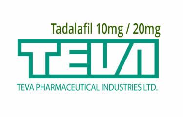 Teva Tadalafil genérico Cialis Andorra - Farmacia Online del Pont