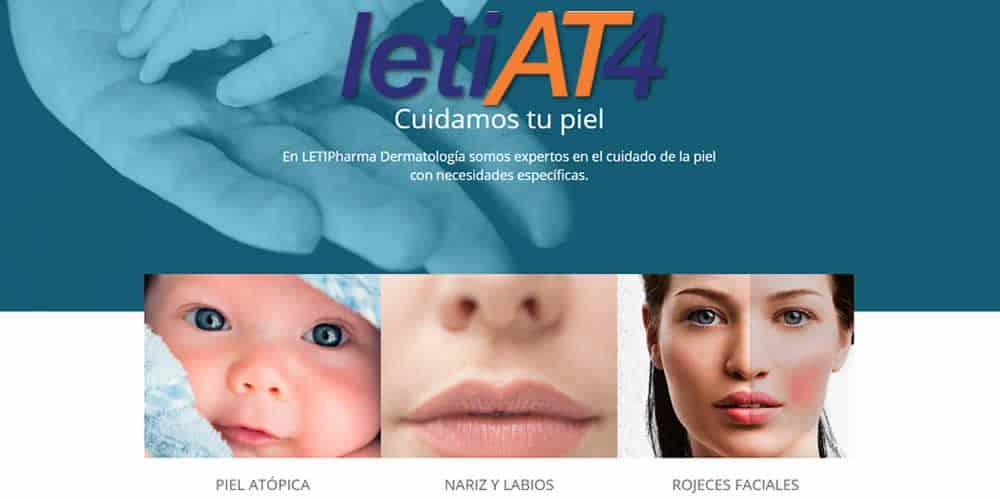 Comprar Leti AT4 Andorra. Venta online Leti AT4. Farmacia Andorra