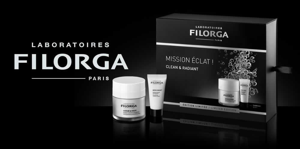 Comprar Filorga Andorra. Venta online Filorga. Farmacia Andorra