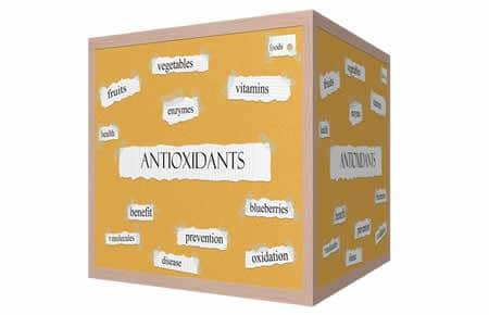 Comprar Antioxidantes En Andorra. Farmacia online. Oxidación celular.