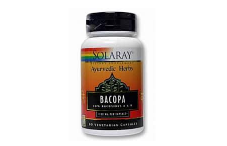 Comprar Bacoba Andorra. Falta de concentración. Farmacia online del Pont