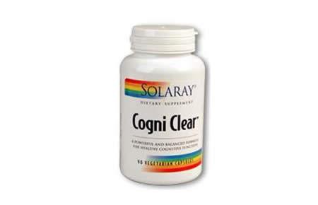 Comprar Cogni Clear Andorra. Pérdida de memoria. Farmacia online del Pont