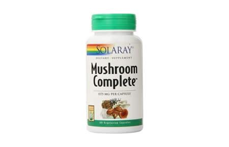 Comprar Mushroom Complete Andorra. Sistema Inmunitario. Farmacia online del Pont