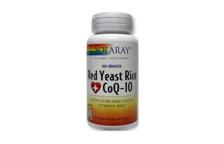 Comprar Rest Yeast Co Q10 Andorra. Farmacia online del Pont