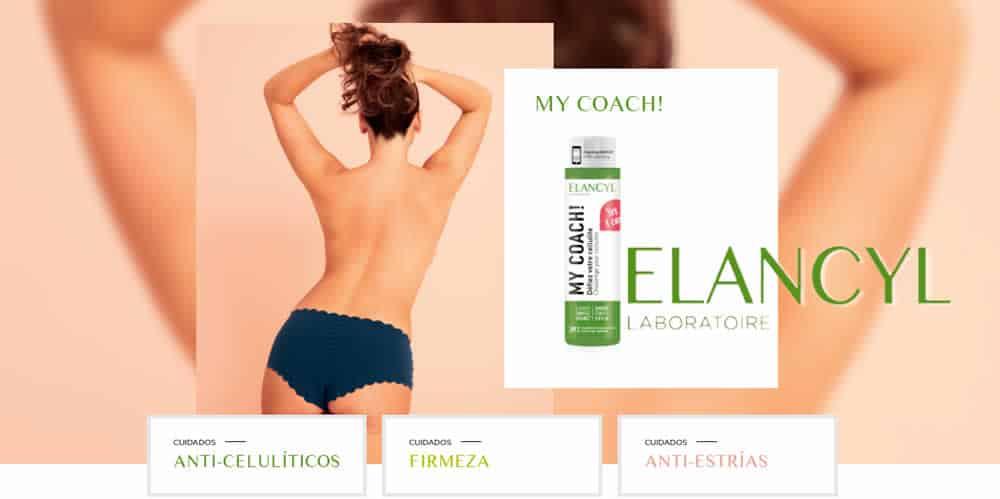 Comprar Elancyl Andorra. Venta online Elancyl. Farmacia Andorra