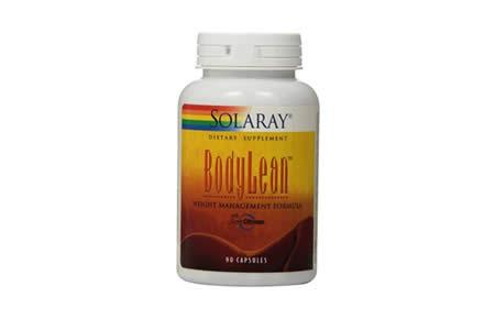 Comprar Solaray BodyLean en Andorra. Quemador de grasa. Para-farmacia online andorra