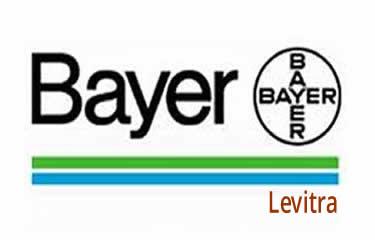Comprar Levitra online Andorra. Laboratorio Bayer