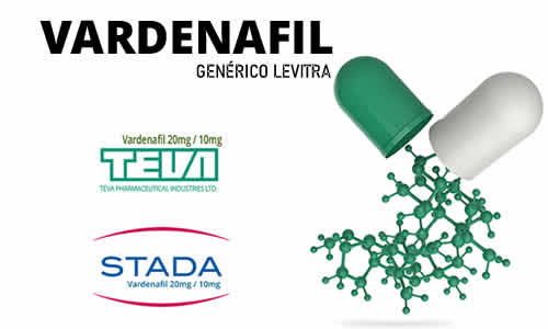 Comprar Levitra genérico | Consultas venta Levitra genérica en Farmacias