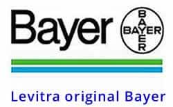 Levitra original Bayer. Comprar Levitra online Andorra. Laboratorio Bayer